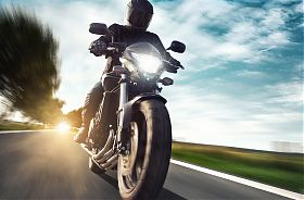 Motorrad Intensiv Fahrsicherheitstraining