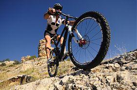 Mountainbike Grundkurs
