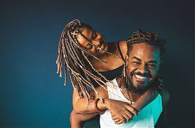 Paar & Romantik Fotoshooting