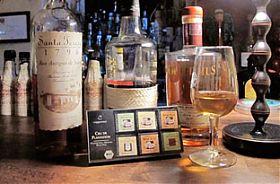 Rum & Schokolade Seminar