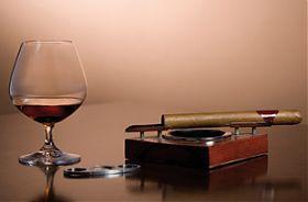 Rum & Zigarren Seminar