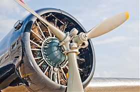 Rundflug mit der Antonov