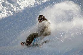 Schneeschuhwandern und Bobfahrt