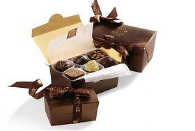 Schokoladen-Verf�hrung
