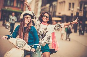 """""""Shopping"""" Städtereise für Zwei"""