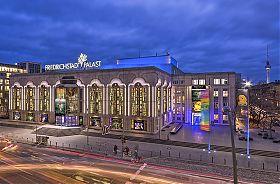 Show im Friedrichstadt-Palast