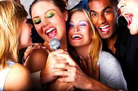 Singstar for friends