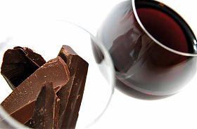 Wein & Schokolade Seminar
