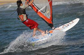 Windsurf Schnupperkurs