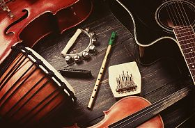 Workshop klassische Musik
