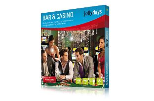 Bar & Casino-Box