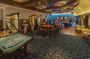 casino und dinner