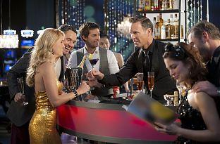 dinner und casino linz