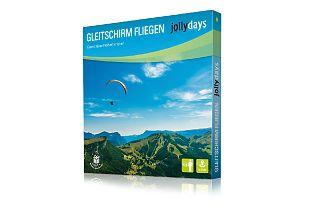 Gleitschirm-Box