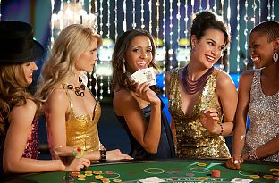 baden baden casino ladies night