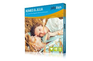 Romeo & Julia-Box