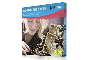 Schokolade & mehr - Box