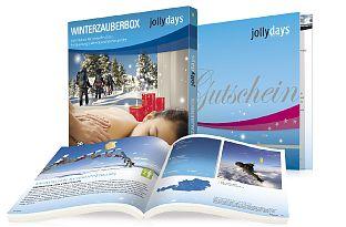 Winterzauber-Box