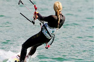 Kitesurf Schnupperkurs