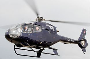 Hubschrauber Rundflug