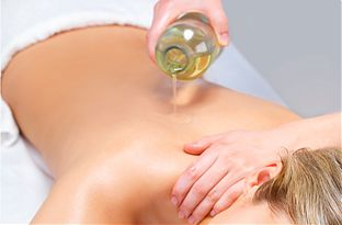 Aromal-Massage