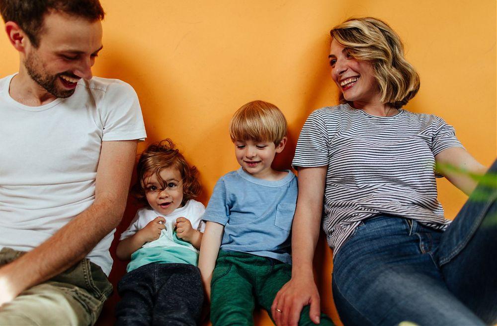 Familien Fotoshooting | 40 mal bei Jollydays | Finde deins...