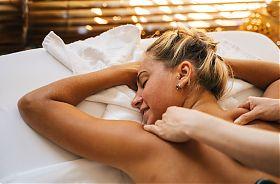 Partner Massage Kurs