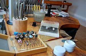 Schmuck workshop graz