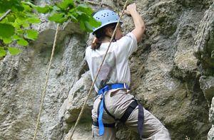 Klettersteig Fränkische Schweiz : Klettern klettersteige höhenglücksteig christianseitz