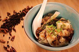 Asiatische Kueche Style : Geschmacks explosion erdnuss huhn asia style puls