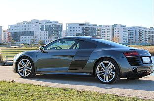 audi r8 fahren bodensee jollydays geschenke. Black Bedroom Furniture Sets. Home Design Ideas