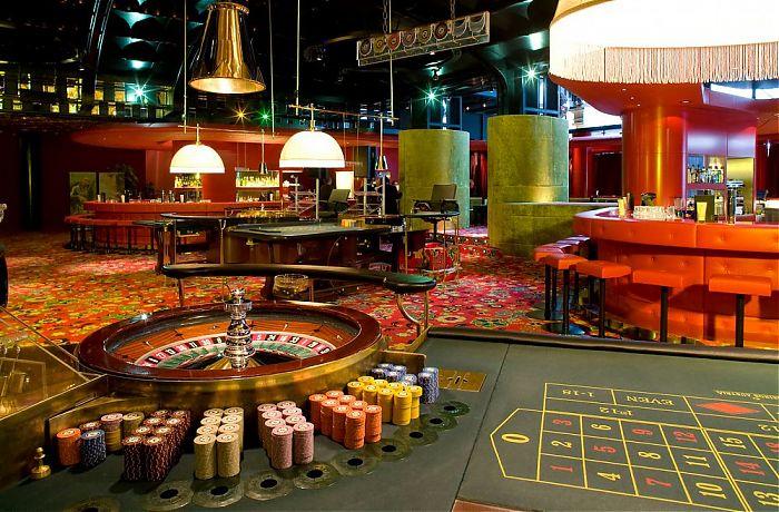 Casino Lounge Baden