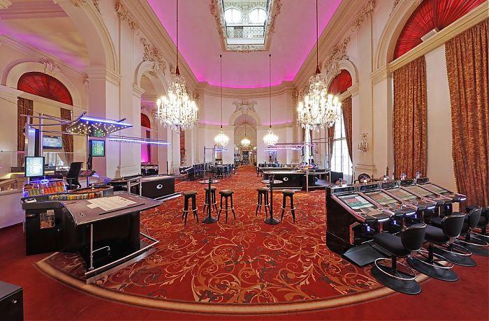 Casino Salzburg Gutscheine