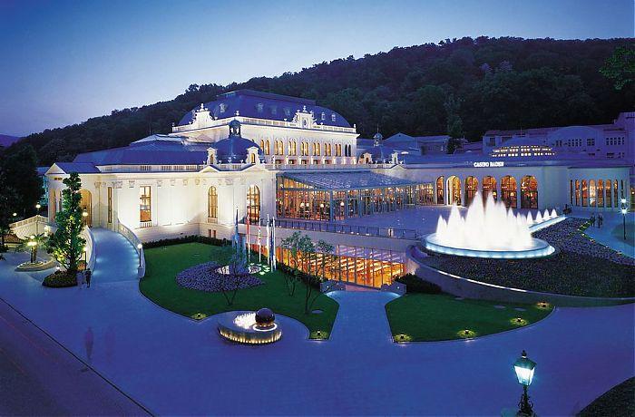 Krimi Dinner Casino Baden Baden