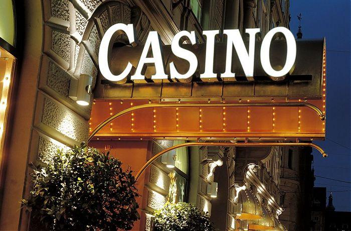Dinner Und Casino Graz