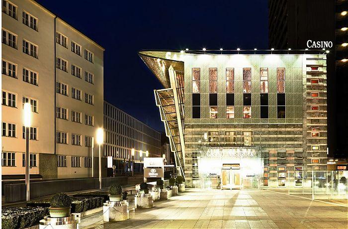 Dinner Und Casino Innsbruck