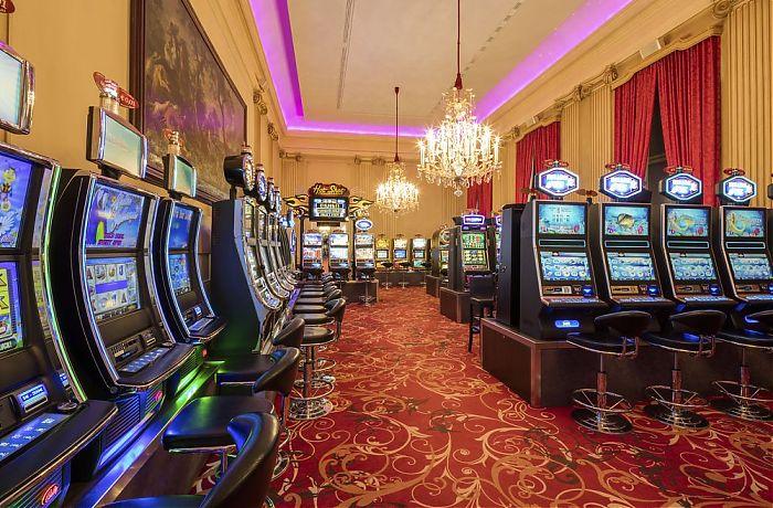 Dinner Im Casino