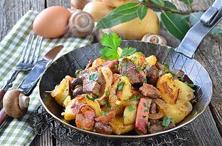 Kochkurs Bayerische Küche | 2 Mal Bei Jollydays | Finde Deins.