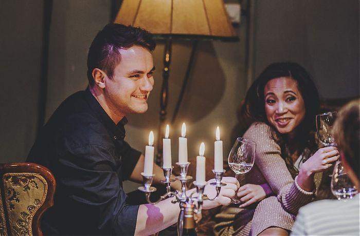 Online-dating für professionelle singles